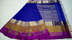 Kuppadam Sarees at elegantfashionwear.com