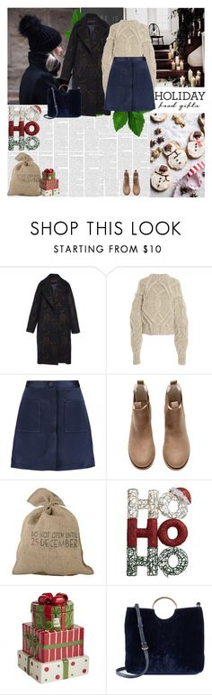 """""""Untitled #2923"""" by amimcqueen ❤ liked on Polyvore featuring Prada, Martin Grant, ADAM, H&M, Koziol, Pier 1 Imports and LC Lauren Conrad"""