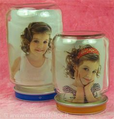 Lavoretti per la Festa del Papà Diy For Teens, Life Is Beautiful, Fathers Day, Snow Globes, Infant, Lunch Box, Dads, Activities, Projects