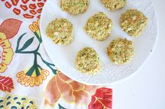 This is a really simple recipe for a chickpea patty. It's incredibly easy, vegan, and there are 100 different variations you can try. I a...