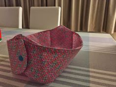 Pattern: Zo Geknipt - Fabric: Petit Pan