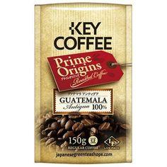 Key Coffee Prime Origins Guatemala Antigua Coffee Beans  (150 grams)