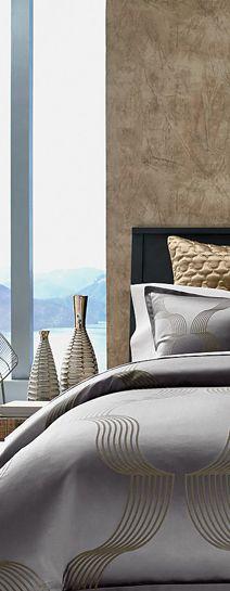Hudson Park Designer Bedding