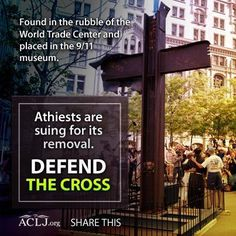 Go to ACLJ website and sign the petition! More at http://www.facebook.com/RevivalAmerica