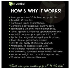This is how it works. What do you have to loose? Contact me to try it.
