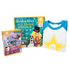 Bow-Wow Bundle (Ages 4+)