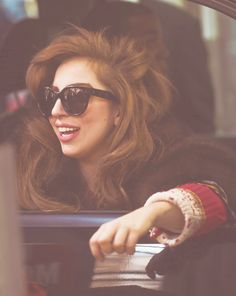 At the end of the day you won't be happy until you love yourself. -Lady Gaga