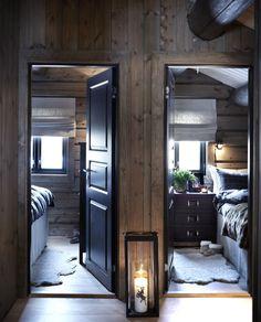 Chalet Interior, Best Interior, Interior Design, Interior Doors, Villa Design, Cabin Design, Cabin Homes, Log Homes, Cabins And Cottages