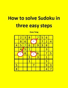 Welcome to Killer Sudoku Online