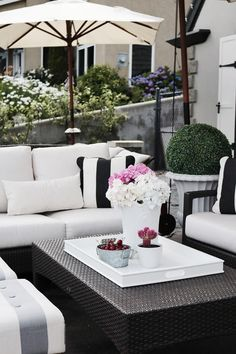 Some of my tips and tricks for creating the ULTIMATE outdoor space!!
