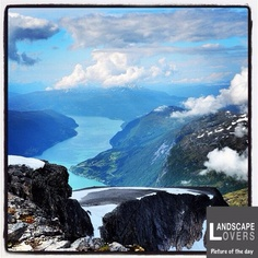 """Skala""  II  Loen, Norway"
