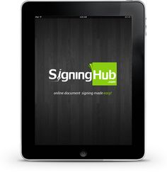 Just drawing your e-signature provides no security from copying this image and placing it on other documents. Also the e-signature cannot detect later edits to your documents.  What's different about the SigningHub mobile app for iPad, iPhone and Android is that it overcomes these limitations by also creating advanced, long-term PKI digital signatures which sits behind your hand-drawn e-signatures.