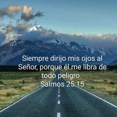 Dios me proteje