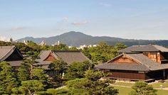 Nijō-jo Castle