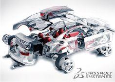 DS V5-6R2013 MultiCAx Plug-ins