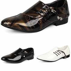 Genuine Leather Business Lace up Shoes - For Men - $84.99 #fashion #runit365