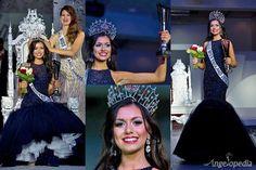 Natasha Hemmings crowned Miss England 2015