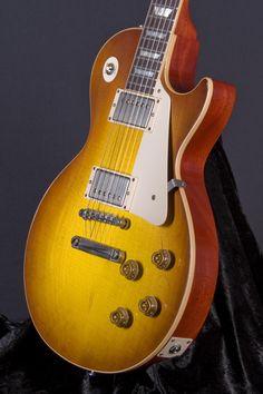 Gibson Custom Shop 1958 Les Paul Standard AGED IT