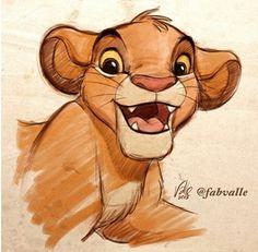 Best Disney Character