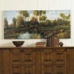 country meadow print from Ballard designs