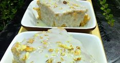 ΑΠΛΑ ΤΑ ΠΡΑΓΜΑΤΑ:  Βάζουμε στο μπολ 1 ζαχαρούχο, γάλα, και 4 αυγά μεσαίου μεγέθους σε θερμοκρασία δωματίου τα ανακατεύουμε με σύρμα και ... Food And Drink, Cakes, Ethnic Recipes, Cake Makers, Kuchen, Cake, Pastries, Cookies, Torte