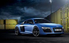Audi R V Plus Wallpaper HD Car Wallpapers