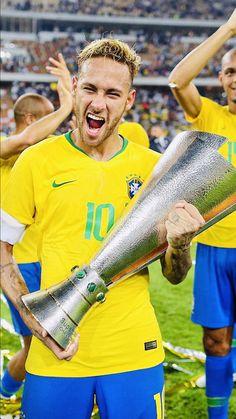 Brazil Football Team, Goals Football, Neymar Football, Football Design, Chelsea Football, Steven Gerrard, Messi, Premier League, Neymar Jr Wallpapers