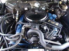 500 cubic inch and 472 cubic inch cadillac engines  pinterest