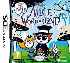 Alice in Wonderland – Nintendo DS « Game Searches This is the item for NINTENDO…