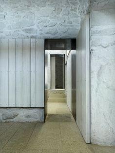Rubido Romero Foundation / Abalo Alonso Arquitectos