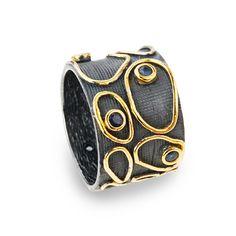 The online boutique of creative jewellery G.Kabirski   100480 K