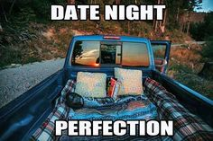 Date night perfection. #countrycouple #relationshipgoals #lifefactquotes…