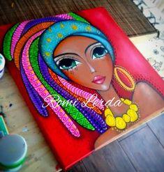 Pointillism, Dotillism, Dot Art, Mandala Art, on a frame. Dot Painting, Fabric Painting, Mandala Art, Glue Art, Frida Art, Abstract Geometric Art, Pointillism, Arte Pop, Whimsical Art