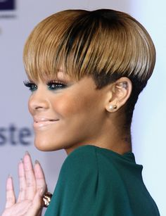 black hair styles pictures | black hairstyle on Short Black Hairstyles Photos Of Short Black Hair