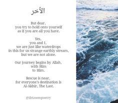 #journey #islamicquotes