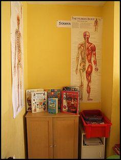 homeschool room @classroomfree on flickr
