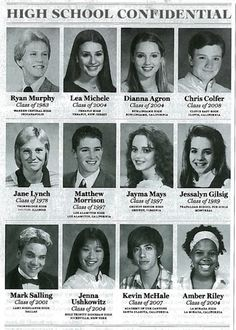 Glee-cast-High-school-Yearbook-photos-glee-11950671-500-700.jpg 500×700 pixels