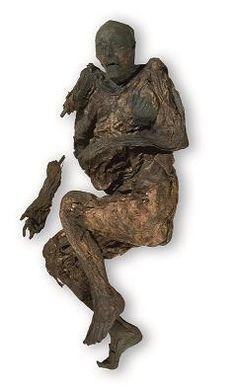 Kvinde krop fundet i Huldremose, må din sjæl finde hvile i freyas hår
