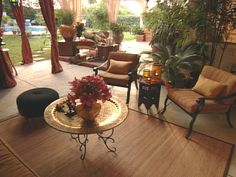 Pictures of beautiful backyard decks patios and fire pits Patio