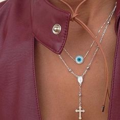 semi joias religiosas #semijoias #semijoia #terco #crucifixo #cruz #semijoiasreligiosas #medalhas #colaresreligiosos