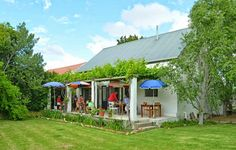 farmhouse style property stoep in johannesburg - Google Search