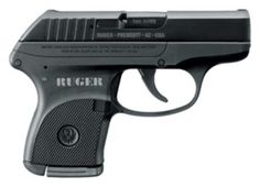 Ruger® LCP® .380 ACP Compact Pistol | Bass Pro Shops