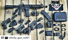 Customer Photo By: #Repost @chicity_gun_nut21  Who said Chicago has #GunControl lol even though we do have some pretty stupid gun laws here... ______________________________________________  #AR #AR15 #ARPistol #ARPorn #556 #223 #Glock #Glockporn #Glockfanatics #CustomGlock #Glockmods #Glock19 #Glock26 #Glock43 #9mm #Glocklife #Glockfeed #Glocksdaily #GlockChannel #CCW #EDC #EDCshowcase #Everydaycarry #EDCStyle #Everydaydump #ConcealedCarryNation #Gunfanatics