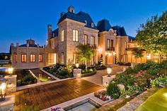 Expensive homes   Southern California sales get outrageous - latimes.com  French Normandy Beverly Hills mansion  ( Mark Angeles / Unlimited Photos )  The 27,000-square-foot Beverly Hills mansion sold for $31.5 million in late April 2009. The manse sits on a 2 acre estate.
