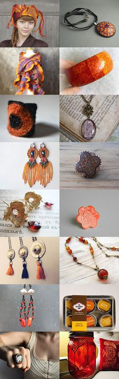 Warmth for the winter by Agnieszka on Etsy--Pinned with TreasuryPin.com