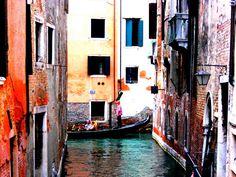 Vibrant Venice