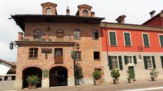 Pancalieri - Piemonte - foto di Paolo Barosso