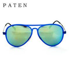 Aliexpress.com : Buy Men Sunglasses Polarized Pilot oculos de sol masculino Spor lunette de soleil Mens Sunglasses Brand Designer gafas from Reliable sunglasses outdoor suppliers on Wenzhou Biao Yi Eyewear & Accessories Co., Ltd Store