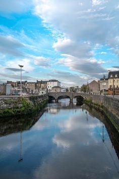 Cork, Ireland (by Heruman)