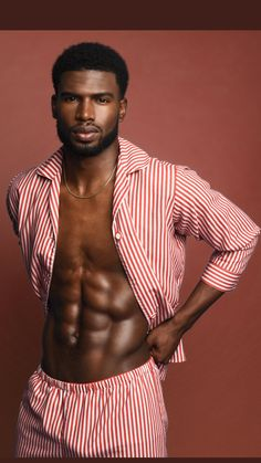 Find images and videos about black king things and broderick hunter on we heart it - the app to get lost in what you love. Men In Black, Gorgeous Black Men, Hot Black Guys, Handsome Black Men, Black Boys, Beautiful Men, Black Muscle Men, Black King, Hot Men